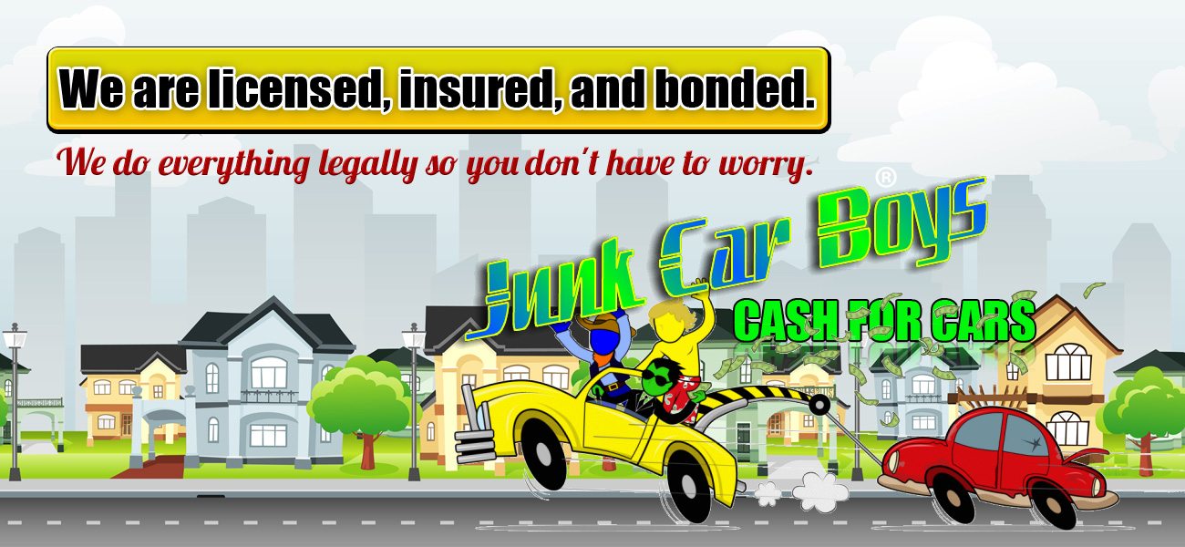 Cash for Cars Boston - junk Car Removal Boston | Junk Car Removal Boston